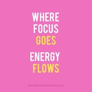 Where Focus Goes Energy Flows | Everything I Need to Know About Business I Learned in the Vogalonga Regatta | Toma Clark Haines | The Antiques Diva & Co