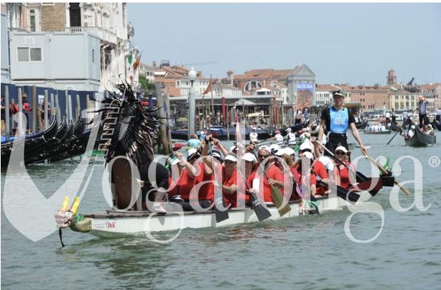 Venice Vogalonga 2019